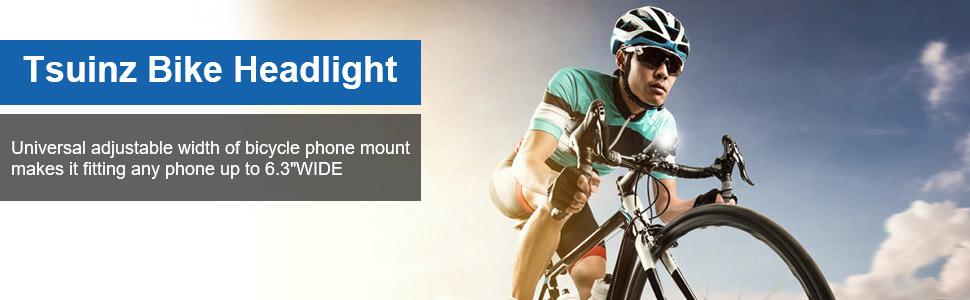bike frontlight