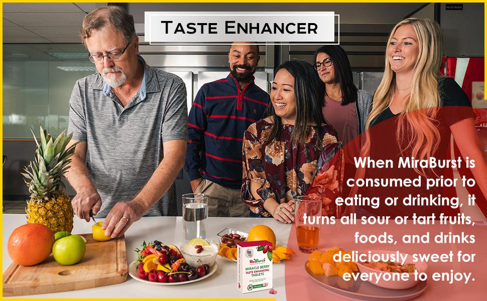Taste Enhancer 4.4