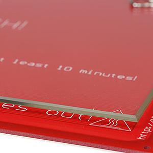 creality ender 3 pro v2 ender 5 pro glass bed super flat