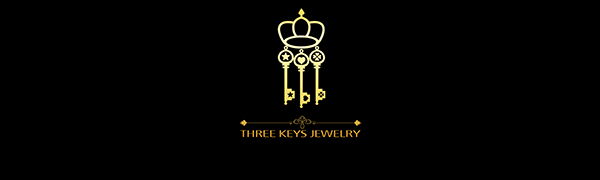 Three Keys Jewelry