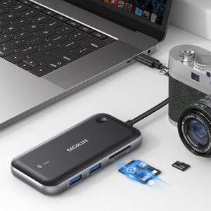 adapter macbook usb c
