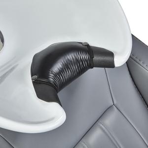 salon shampoo neckrest