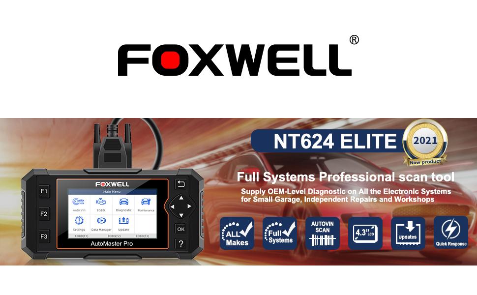 diagnostic machine for cars car diagnostics car computer code reader obd2 scanner foxwell scan tool