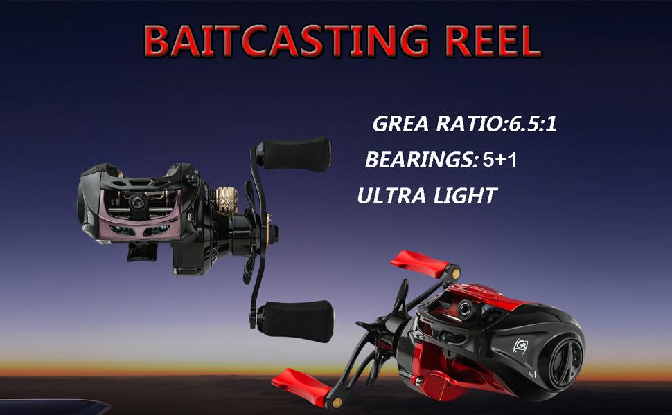 fishing reel saltwater