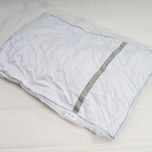 pillow soft down alternative