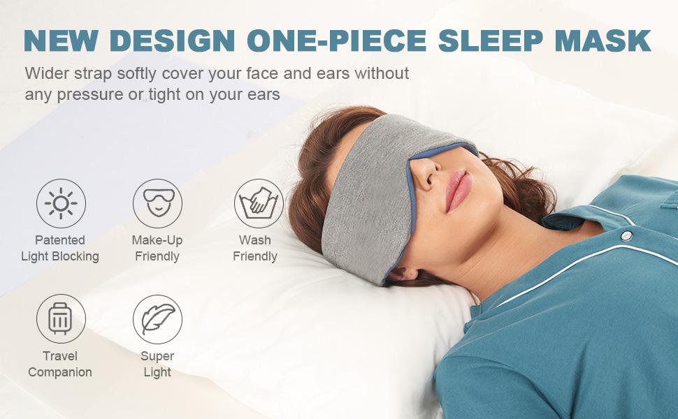 sleep eye mask