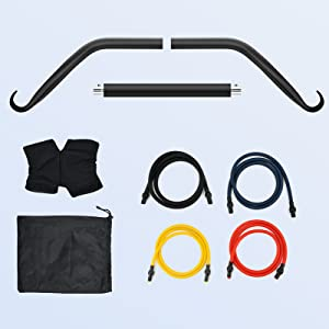 bow resistance band