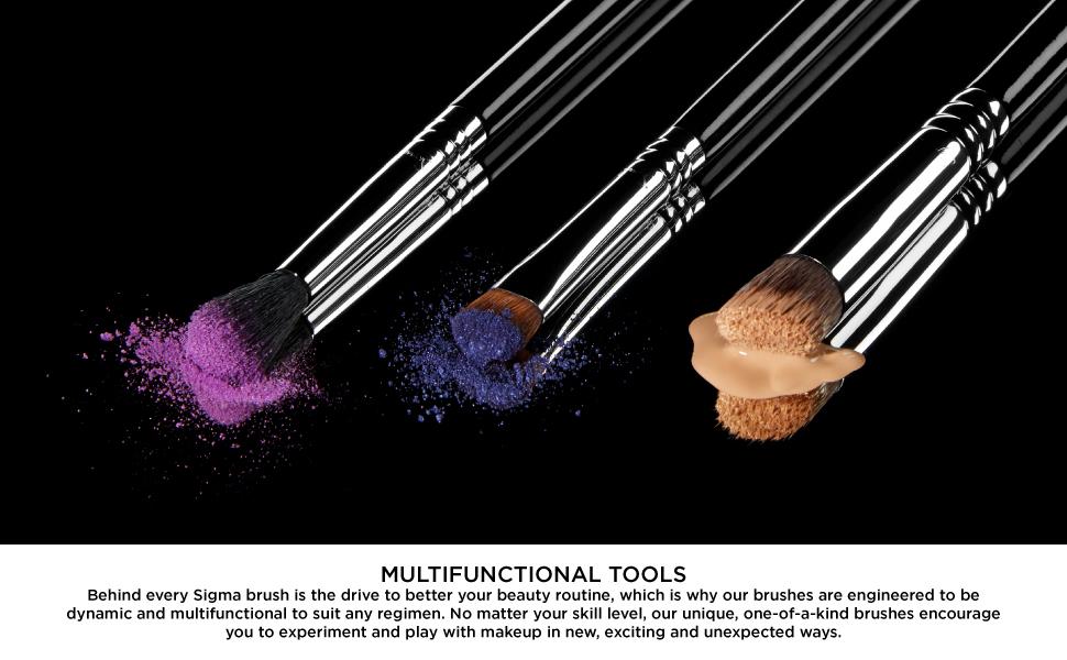 Multifunctional tools