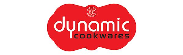 Dynamic Cookwares Logo