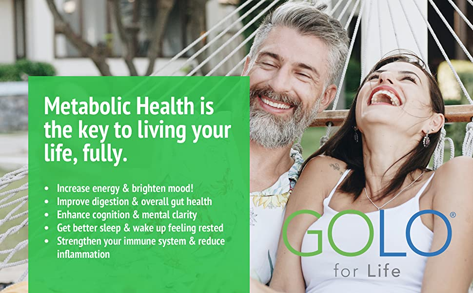 metabolic health, increase energy, improve digestion, enhance cognition, brighten mood