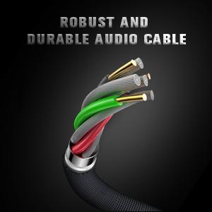 audio Gaming headset