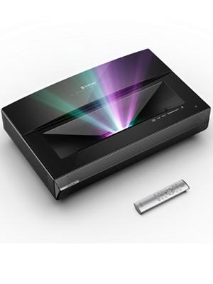 4k laser tv projector bomaker