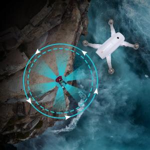 360°Surrounding Flight