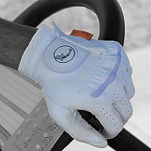 most popular best golf glove