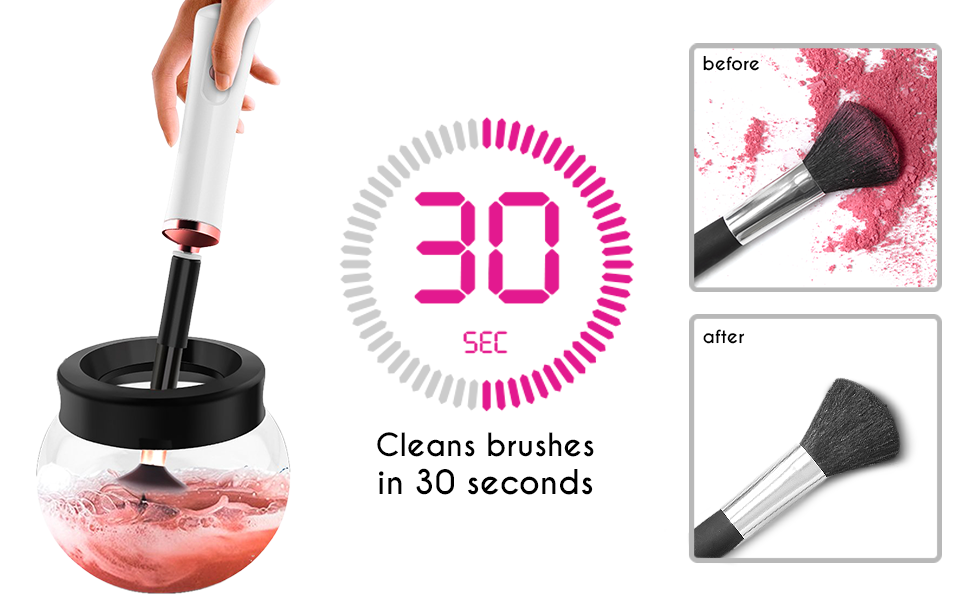 urban butterfly brush cleaner