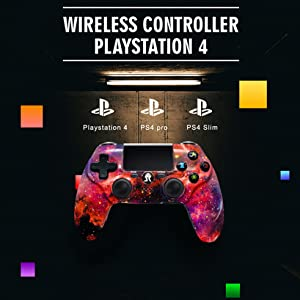 playstation 4 controller for pc