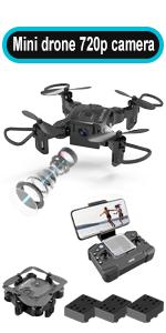v2 drone