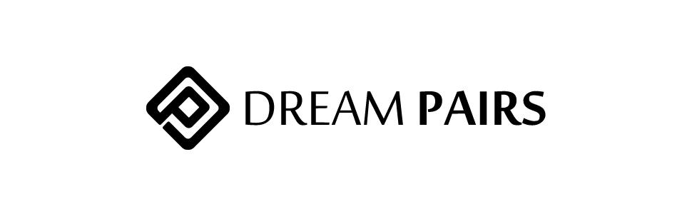 DREAM PAIRS LOGO