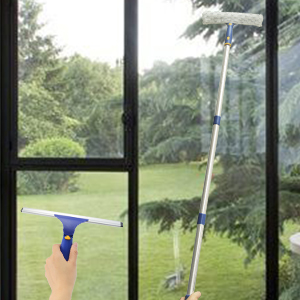window washing squeegee outdoor window cleaner window washing equipment
