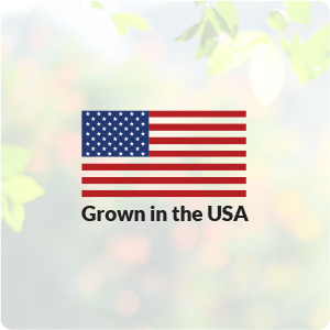 Grown in the USA, Made in the USA, American seeds