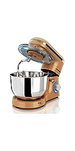 food electric mixer