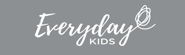 everyday kids logo