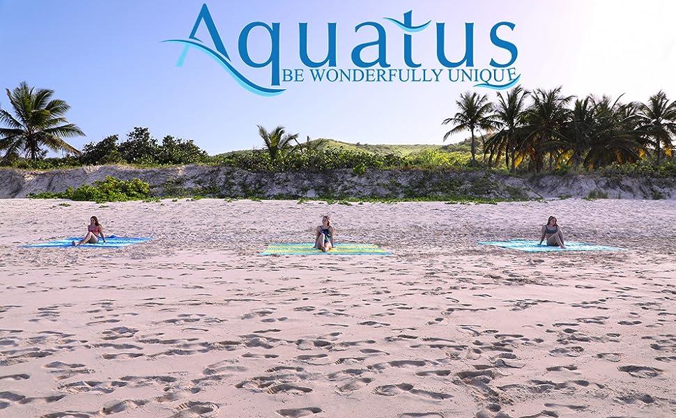 Aquatus-Title