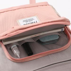 Praktische Außentasche