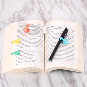 earbuds cable organizers bookmarks