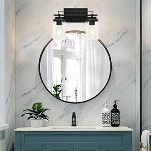 2-light wall light