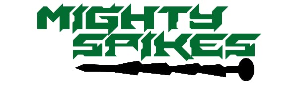 Mighty-Spikes