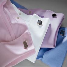 cufflink shirt