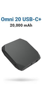 Omni 20 USB-C+