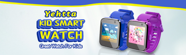 Kids watch