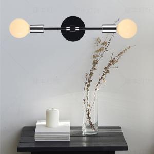 bedrooms wall lamp
