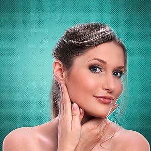 Deep Cleans Pores
