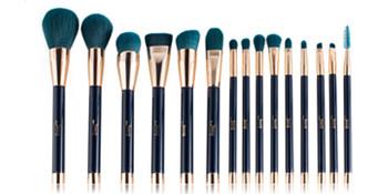 highend makeup brushes