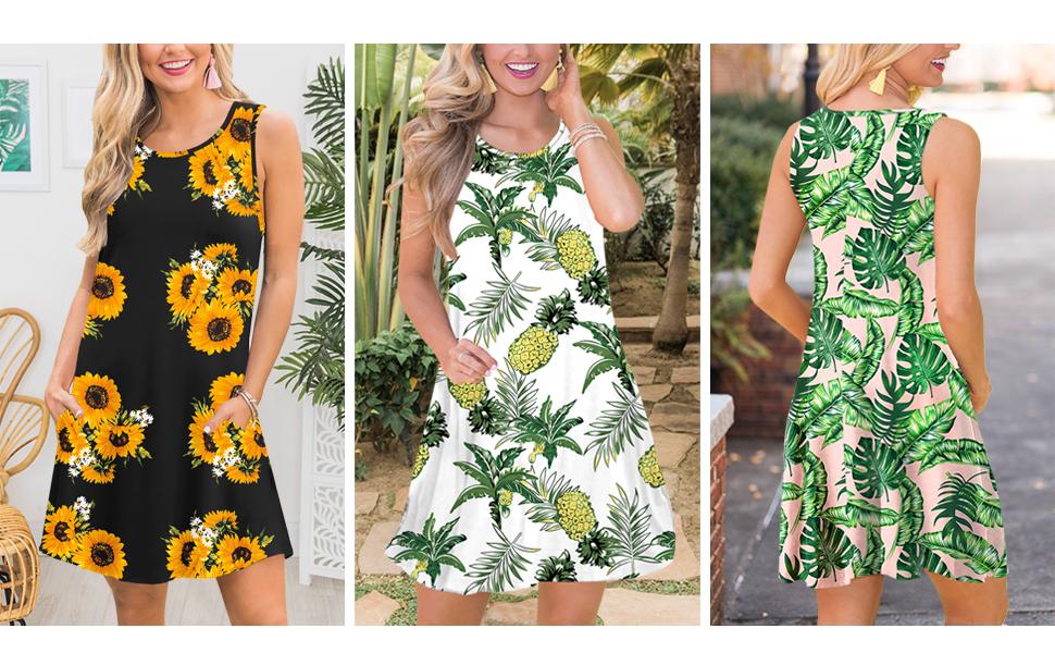 sundress for women