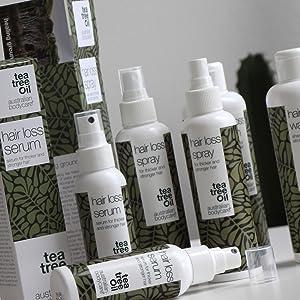 Australian Bodycare Hair Loss Serum Serum