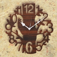 wall clock for home stylish