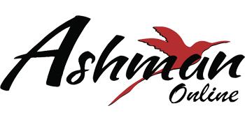 Ashman Logo