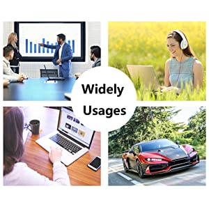 widely usage