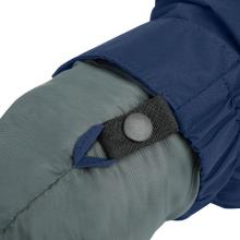 Wantdo Women's 3-in-1 Waterproof Ski Jacket