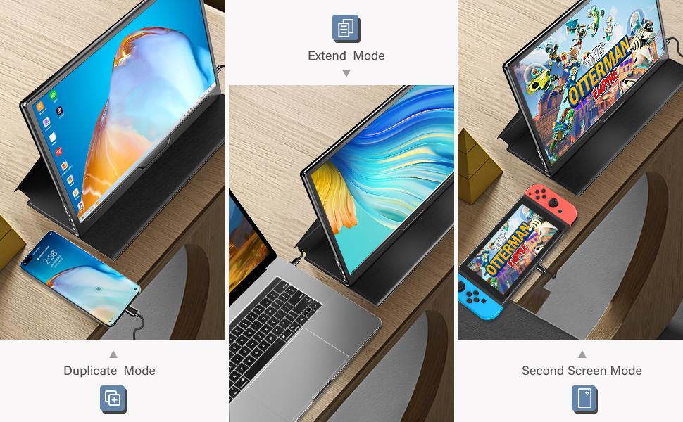 portable 4k monitor