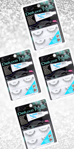 Ardell Lashes Deluxe Pack 110