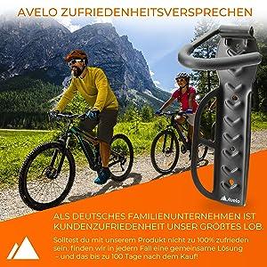 Vision Happy Cyclist