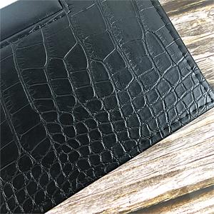 Photo Album High Leather