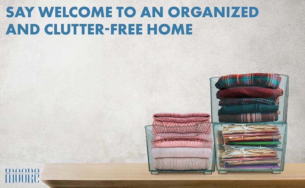 Multi-use, sort, arrange, tidy