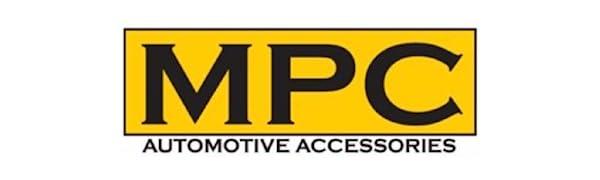 MPC automative accessories