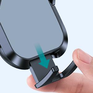 phone holder car